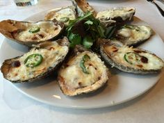 Oyster Obsession shares daily oyster recipes, oyster events, oyster news, information and oyster products, and is home to a community people who LOVE oysters.