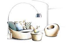design interior drawings