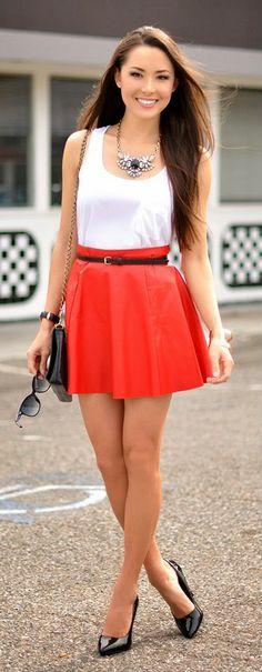 Zeliha's Blog: Best Street Fashion Inspiration  Looks