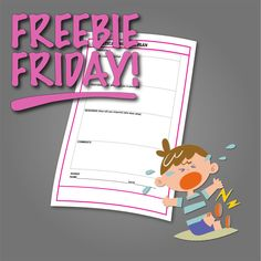 Ensure preparedness for serious and unusual events with a Critical Incident Policy, this week's Friday Freebie to help prepare for emergencies