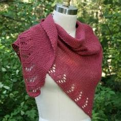 Classic Elite Yarns Soft Linen Shawl Free pattern by renee