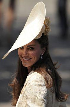 Catherine, Duchess of Cambridge GF