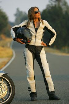 Women motorcycle leather jackets-truly distinct apparel