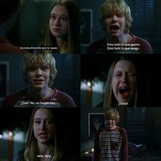 American Horror Story Quotes, American Horror Story Seasons, Evan Peters, Ahs Season 1, Tate Ahs, Tate And Violet, Words Can Hurt, Let Me Down, Horror Stories