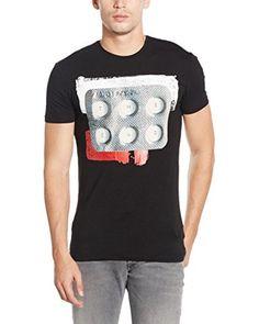 Antony Morato Camiseta Manga Corta [Negro]