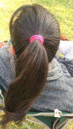 Braids For Long Hair, Beautiful Long Hair, Hair Updo, Updos, Ponytail, Braided Hairstyles, Hair Beauty, Long Hair Styles, Fashion