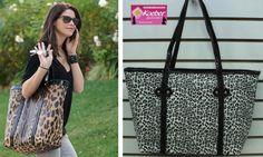 Luce a la moda con Koeber Accesorios!!!