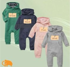 AGE- unisex baby clothes is very common. Boys and girls can wear the same pieces of clothing while young. However as they grow up clothing becomes more gender distinct.