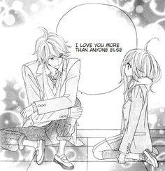What manga is this!? It looks kawaii