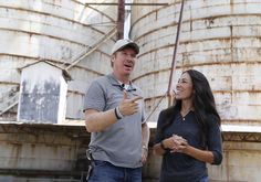 New season of HGTV's 'Fixer Upper' starring Waco couple begins - Entertainment - The Eagle