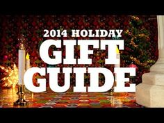TEASER - 2014 Holiday Gift Ideas & Guide: Movies, Music, Books, Clothes and More - http://www.baindaily.com/teaser-2014-holiday-gift-ideas-guide-movies-music-books-clothes-and-more/