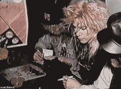 Duff Mckagan y Guns N roses +100 fotos, Gifs e ineditas - Taringa!