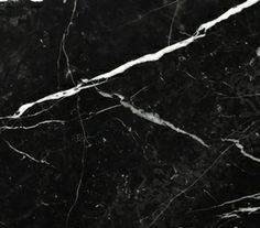 Nero Marquina black italian marble