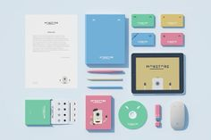 Actualité / Un store pour les petits monstres / étapes: design & culture visuelle