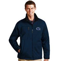 Penn State Nittany Lions Antigua Traverse Full-Zip Jacket - Navy - $79.99