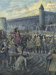 battle of boyne heritage centre