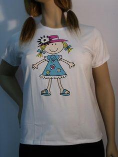 Camisetas en tallas especiales