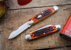 Northwoods Knives: Indian River Jack