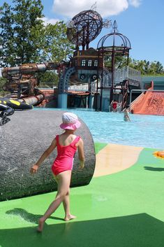 Remember all those fairy tales from your childhood? We can create these worlds in real life with water attractions! We have experience and references on projects with theming, design and manufacturing waterplay equipment. #waterplay #games #aquaparks Spray Park, Water Play, Blank Canvas, Underwater World, Create Space, Patterns In Nature, Another World, Tropical Paradise, Outdoor Spaces
