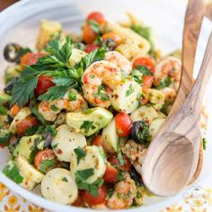 cold shrimp salad recipes-#cold #shrimp #salad #recipes Please Click Link To Find More Reference,,, ENJOY!!