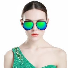 High Quality Unisex Polarized Sunglasses  Brand New Trendy! High Quality Unisex Polarized Sunglasses  Accessories Glasses