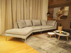 Copertura divano ~ Nostro recente restauro e nuovo rivestimento divano flexform