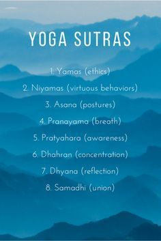 The 4 courses of Yoga are Jnana Yoga, Bhakti Yoga, Karma Yoga, and Raja Yoga. These four courses of Yoga are defined as a whole. The 4 paths of Yoga work hand in hand. Ashtanga Yoga, Vinyasa Yoga, Kundalini Yoga, Yin Yoga, Yoga Mantras, Yoga Meditation, Yoga Quotes, Yoga Flow, Yoga Inspiration
