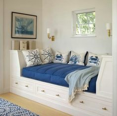 Coastal Day Bed