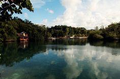 GoldenEye at Jamaica's north coast in Oracabessa Bay