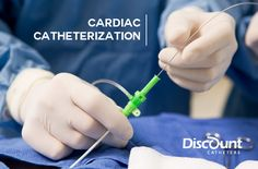 Cardiac Catheterization | Discount Catheters
