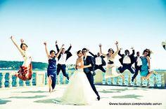 Serkan Durmuşoğlu'ndan düğün fotoğrafı