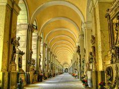 Staglieno - Genova (Italy)