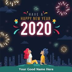 We can welcome happy new year 2020 images with my name to esteem buddies within a second with web sharing there you can send and share texts, Wishes, Videos anyway, the best way is to wish lively new year W Ramnavmi Wishes, New Year Wishes Cards, New Year Wishes Quotes, Happy New Year Cards, Happy New Year Wishes, Happy New Year Greetings, New Year Greeting Cards, Happy New Year 2020, Happy Birthday Wishes