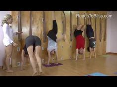 Yoga Videos to Help You Achieve Your Handstand - Wanderly Blog