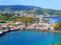 My most favorite place in the whole wide world. Faial, Acores, Portugal <3