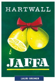Jaffa-joulujulisteet ja -kortit / Seasonal greeting cards and posters by Jaffa Vintage Labels, Retro Vintage, Vintage Stuff, Old Christmas, Christmas Cards, Phone Themes, Retro Phone, Old Commercials, Good Old Times