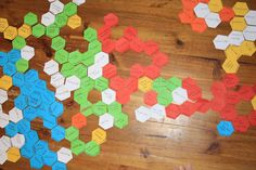 hexagonal thinking for assignment 4 Learning Spaces, Logos, Design, Art, Art Background, Logo, Kunst, Performing Arts