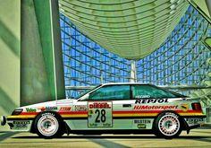 TOYOTA CELICA GT-FOUR ST165