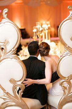 ((Melanie + Lyndon)) Musical & Magical Day at the Bolingbrook Golf Club | Sassy Chicago Weddings