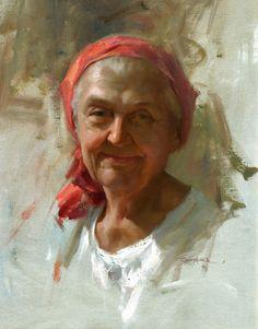 Featured Artist... Romel de la Torre!