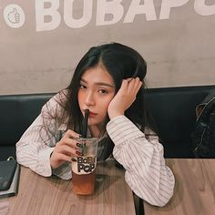 #Ulzzang #girl #korean #korea Korean Girl Photo, Cute Korean Girl, Asian Girl, Girl Pictures, Girl Photos, Bob Pop, Girl Korea, Ulzzang Korean Girl, How To Pose