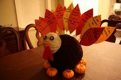 Decorating. Magnificent Thanksgiving Decorations Ideas For Kids. Cool Thanksgiving Decoration For Kids Turkey Craft Come With Small Pumpkin Decoration