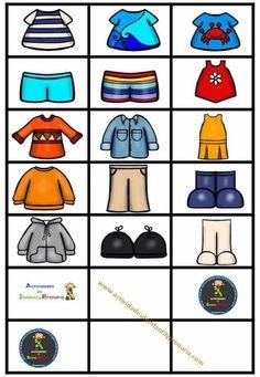 Activities For 2 Year Olds, Fun Activities For Toddlers, Bullet Journal School, School Colors, Cool Baby Stuff, Paper Dolls, Preschool, Clip Art, Teaching