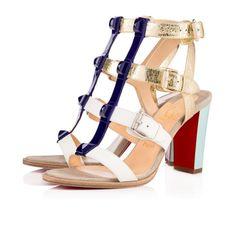 Shoes - Rocknbuckle - Christian Louboutin