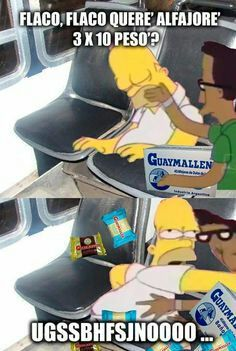 Funny Spanish Memes, Spanish Humor, Dankest Memes, Funny Memes, Jokes, Ver Memes, Funny V, Disney Memes, The Simpsons