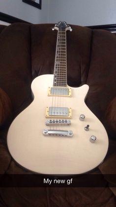 My new Teton guitar that I got for Christmas. I am loving this beauty.