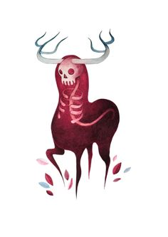 Animal Cemetery on Behance