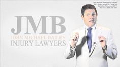 Memphis personal injury attorney/lawyer John Michael Bailey can get you a better settlement after your slip and fall accident in Tennessee http://accidentlawyertennessee.net/