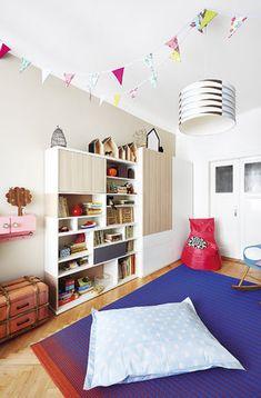Výsledek obrázku pro strop v dětském pokoji