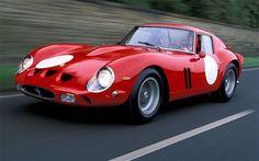 1963 Ferrari GTO 250